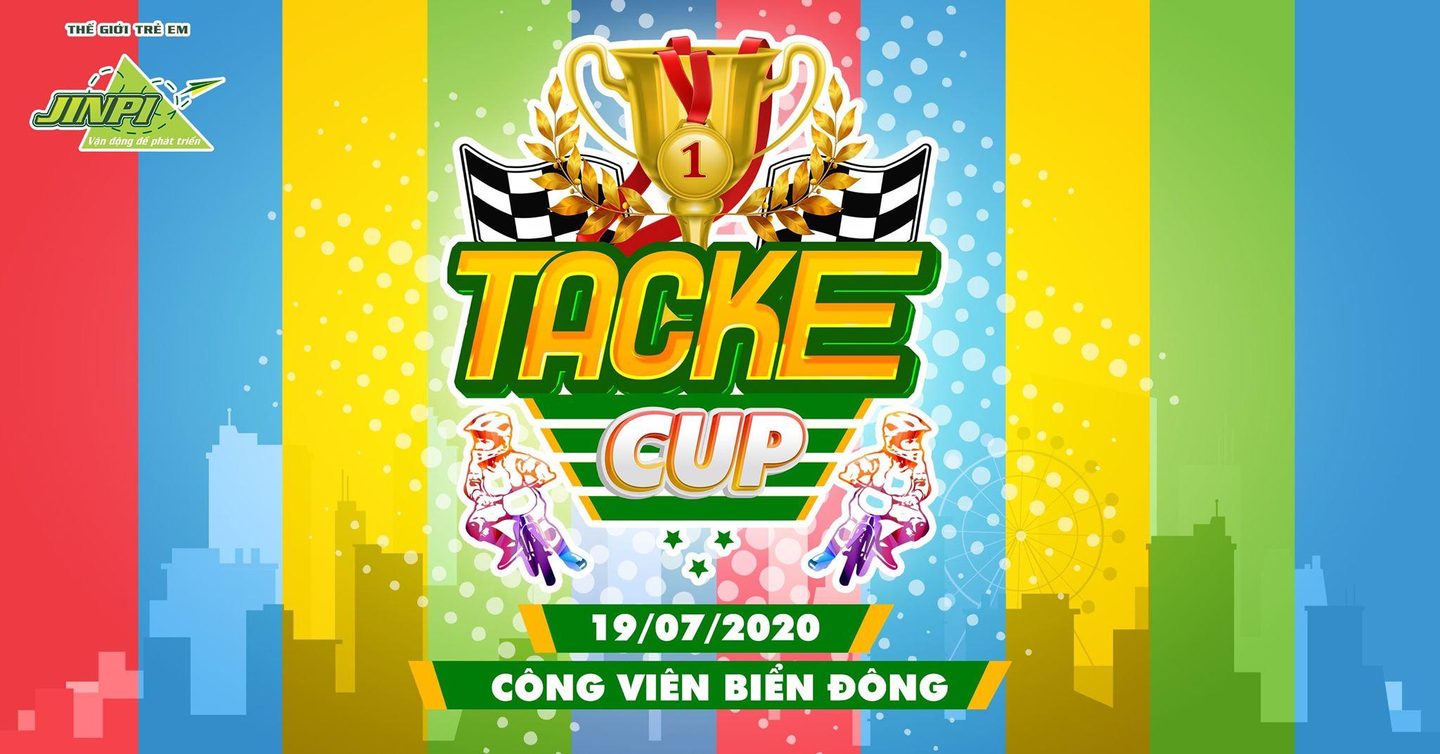 Tacke Cup 2020 - Đà Nẵng